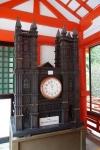 近江神宮・時計06
