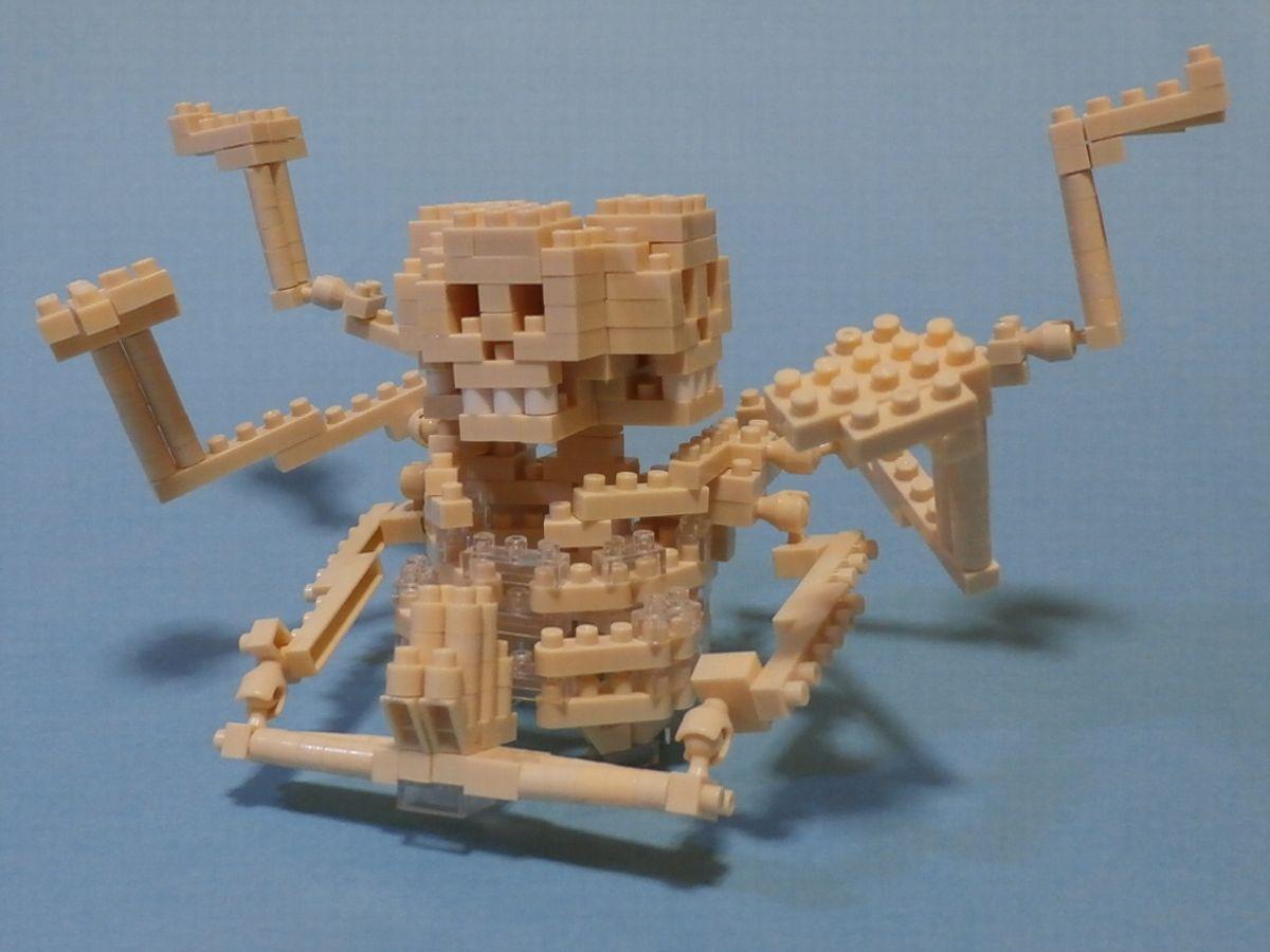 4904阿修羅の骨格 (13)