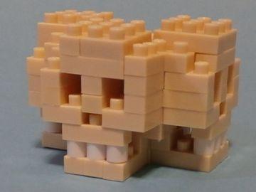 4901阿修羅の骨格 (2)