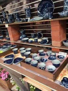 有田陶器市④