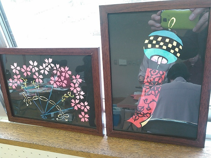 鬼怒川図書館切り絵教室 032