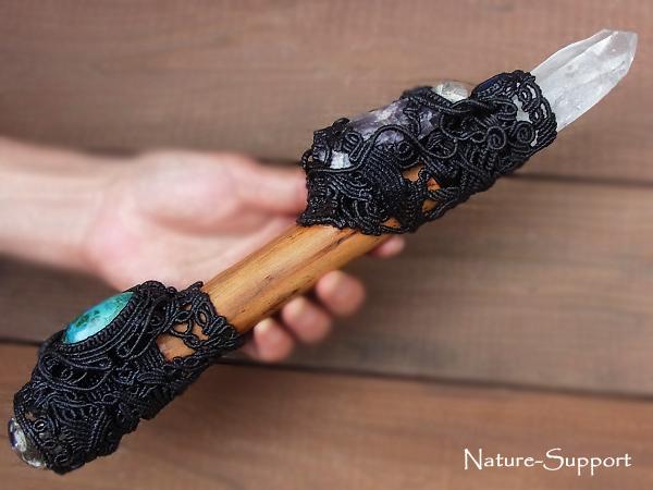 レムリアン魔法の杖