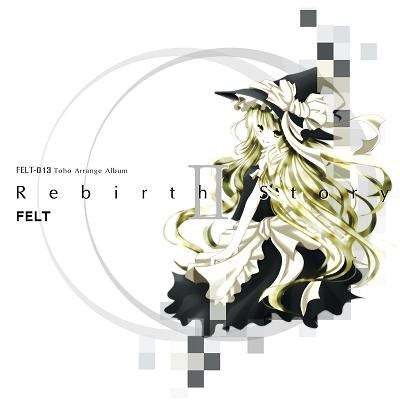 Rebirth StoryⅡ