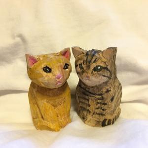 ロン&フウ☆