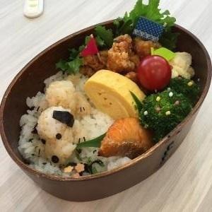お弁当WS4☆