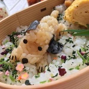お弁当WS7☆