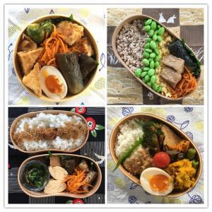 お弁当201708_2☆