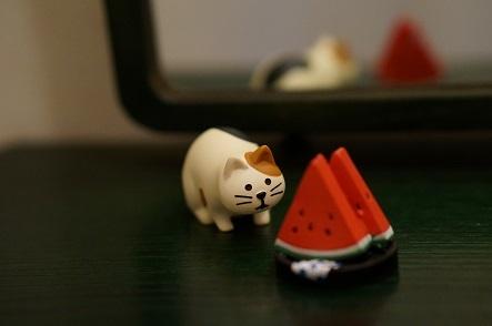 きっせつ(季節)♪←『ハロー・グッバイ』で