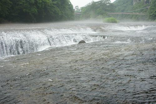 20170722吹割の滝2