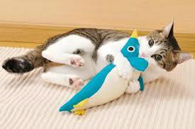 猫おもちゃ けりけり