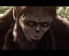 ジークイェーガー(獣の巨人)