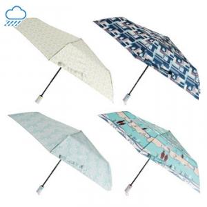 自動開閉 折りたたみ傘