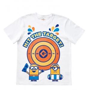 Tシャツミニオン