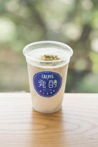 CALPIS®_発酵BLEND「カルピス」_ 味噌 BLEND