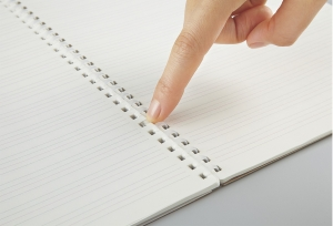 ソフトリングノート