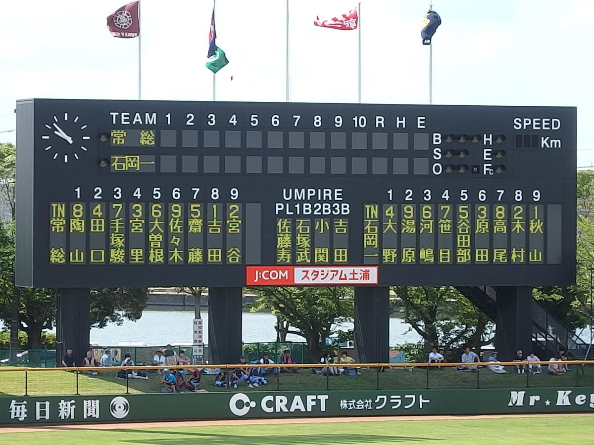 06_両チームのスタメン