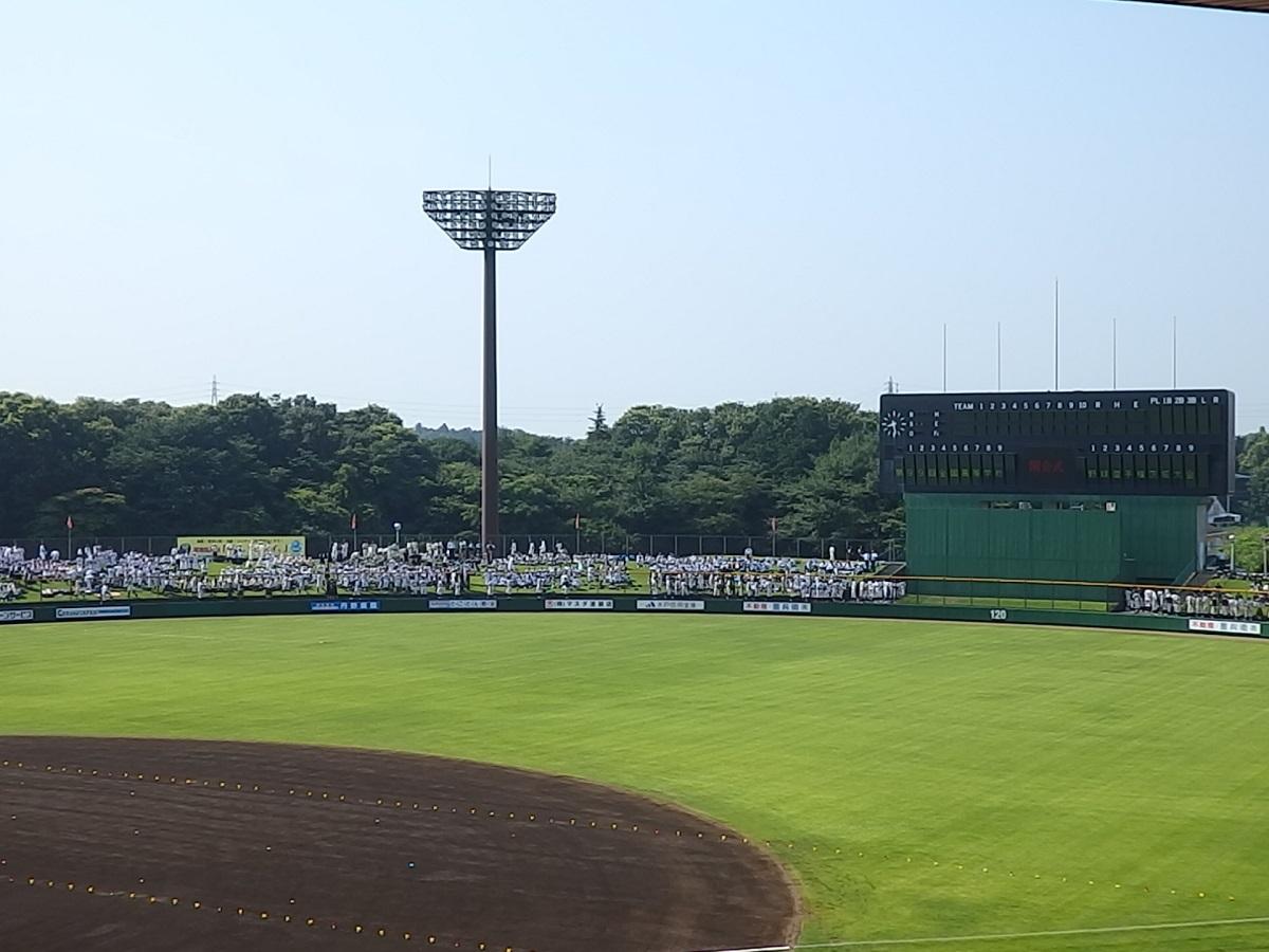 02_開会式前