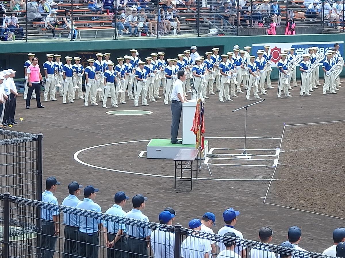 27_開会式風景