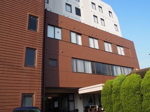 足利ホテル(1)