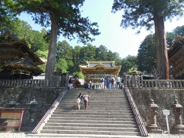 陽明門(4)