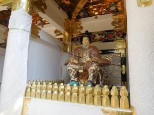 陽明門(13)