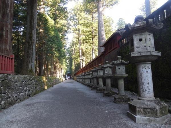 二荒山神社(1)