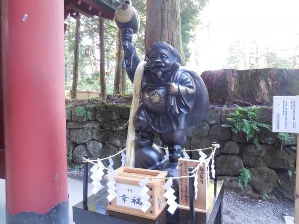 二荒山神社(3)