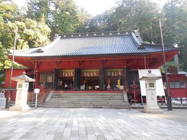 二荒山神社(5)
