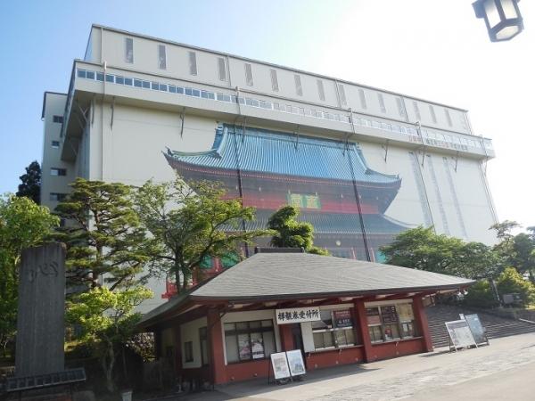 日光山輪王寺(2)