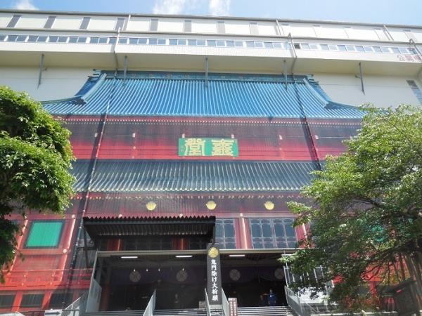 日光山輪王寺(3)