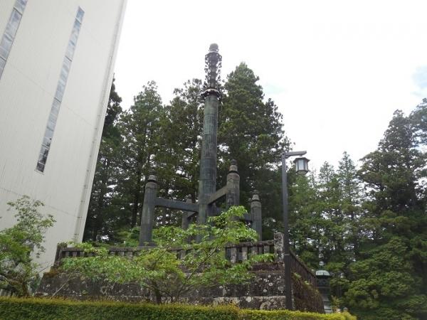 日光山輪王寺(5)