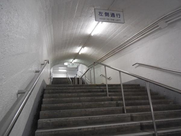 華厳滝(7)