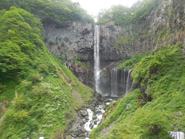 華厳滝(8)