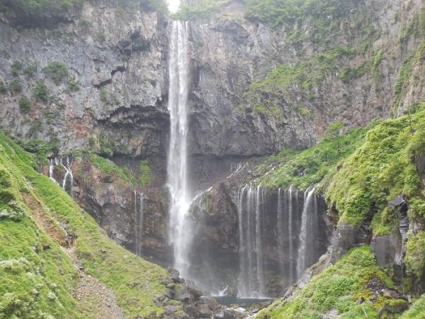 華厳滝(9)