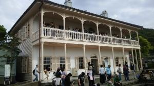 旧三菱第二ドックハウス-1705