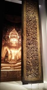 ラーマ2世王作の大扉1-1705