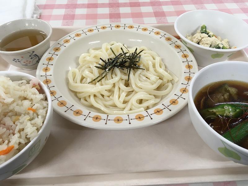 20170903 社員食堂