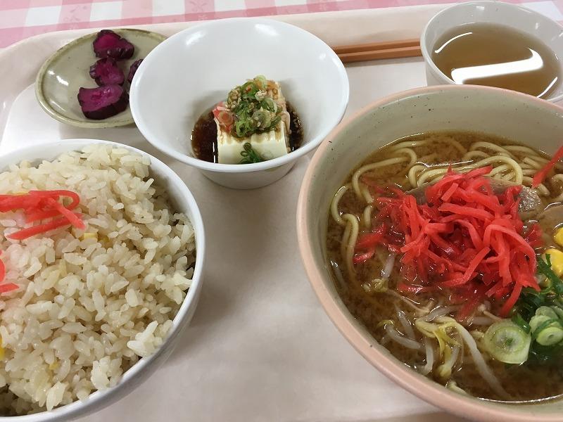 20170910 社員食堂