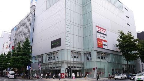 洋食バル 函館五島軒 大通店