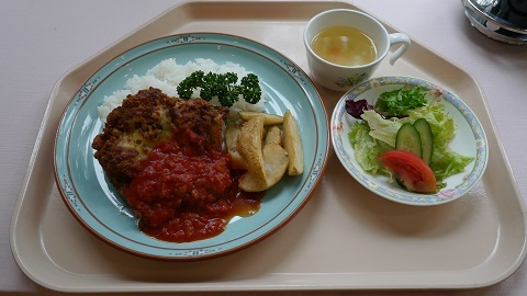 JICA北海道(札幌)レストラン