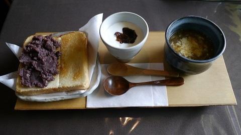 茶房・陶房 堅香子(かたかご)