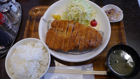 札幌市 ひこま豚食堂・精肉店