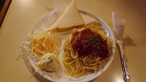 札幌市 純喫茶オリンピア