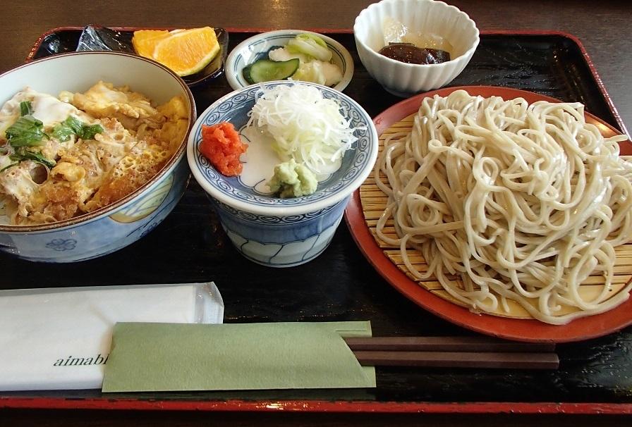 2017 6 23 昼食 駅前のホテル併設のみどり庵で ブログ用.jpg