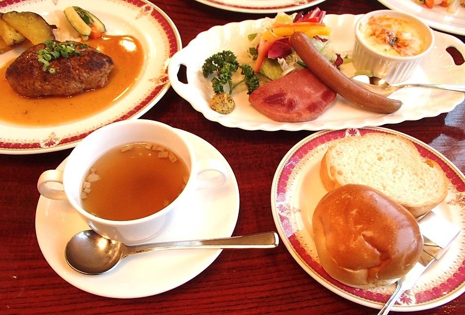 2017 6 24 大曲 ソーセージ工場のレストラン「シマダ」 昼食 ブログ用.jpg