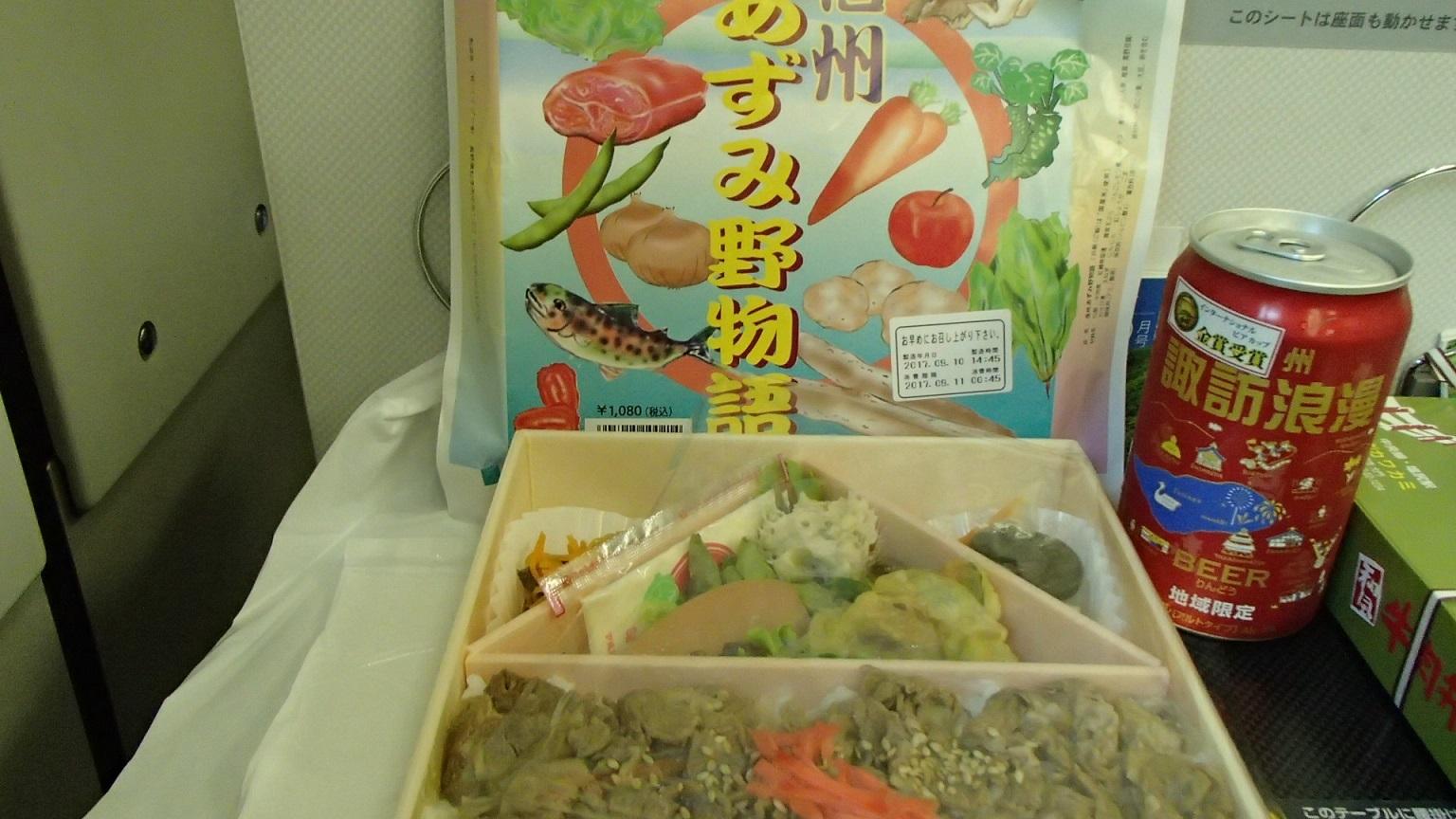 帰りの駅弁 夕ご飯兼用.jpg