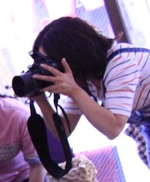 ペット写真