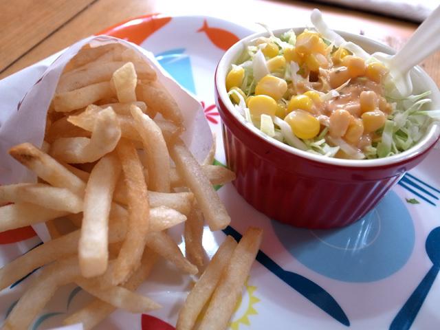 ポテト・サラダ