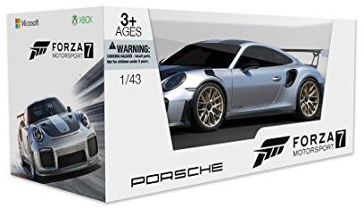Forza Motorsport 7 アルティメットエディション スチールブック steelbook