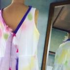 紫蓮庵ドレス